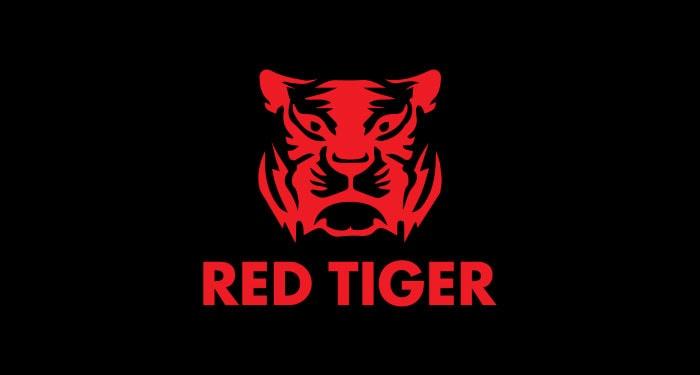 Testaa Red Tiger Gamingin pelejä täältä!