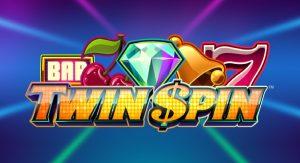 Lue täältä Twin Spin (Net Ent) -kolikkopelin arvostelu ja pelaa slottia ilmaiseksi!