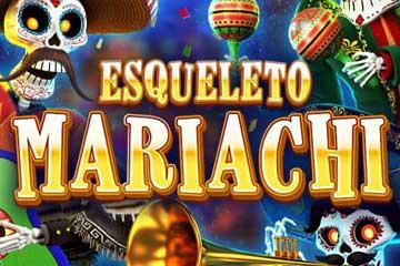 50 000€ odottaa Kolikkopelit.comilla Esqueleto Mariachin pelaajia!