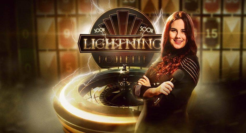 Voita osuus 15 000 euron potista iGamen Lightning Roulette -julkaisuturnauksesta!