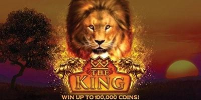 Pelaa The King -peliä ja voit voittaa jopa 1 000 euroa Bethardilla!