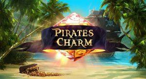 Nappaa Betiven Superviikonlopun avulla 100 Pirate's Charm -ilmaispyöräytystä!