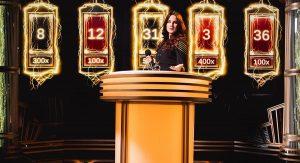 Voita osuus 20 000 eurosta Betssonin Lightning Roulette Frenzy -turnauksesta!