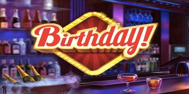 Lue täältä Birthday-kolikkopelin arvostelu ja muiden pelaajien kokemuksia!