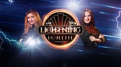 Lightning Roulette -uutuuspelissä jaossa 20 000 euroa käteistä Casinoeurolla!