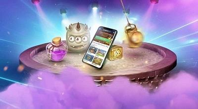 Voita Casinoeuron ruudukkopeleistä iPhone X!