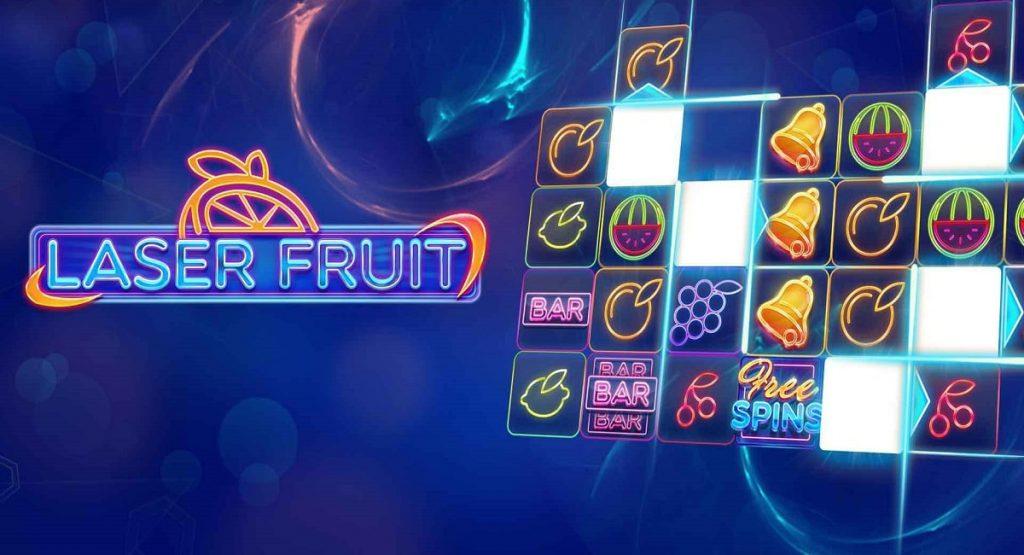 Casinohuoneen Laser Fruit -turnauksessa jaossa 30 000 euron palkintopotti!