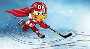 Ilmaispyöräytyksiä Starburstiin tarjolla Casinohuoneella jääkiekon MM-kisojen kunniaksi!