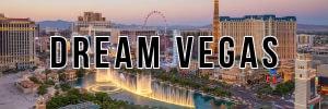 Lue muiden pelaajien kokemuksia Dream Vegas -netticasinosta täältä!