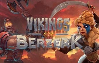 Pelaa Vikings Go Berzerk -kolikkopeliä ilmaiseksi Euroslotsilla!