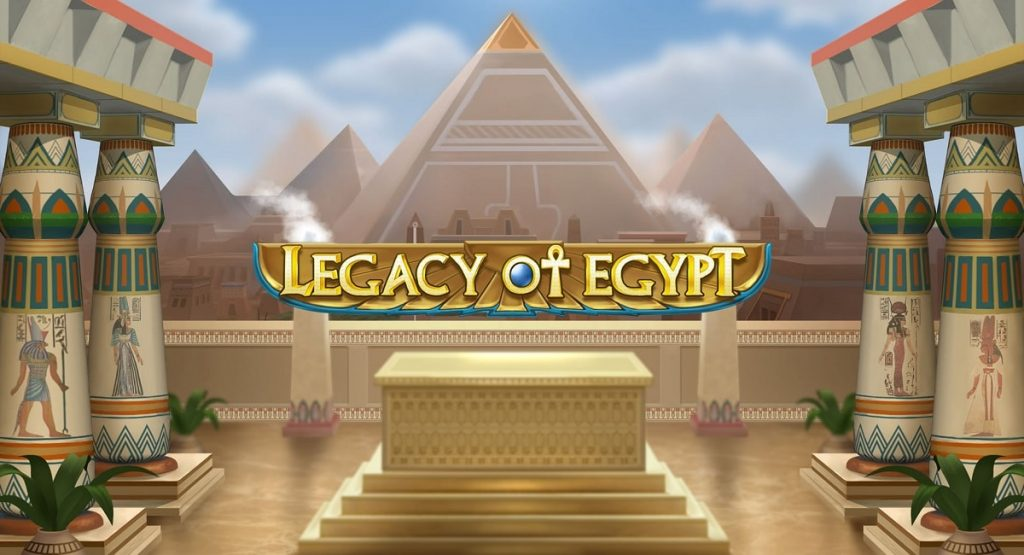 Nappaa tänään 15. toukokuuta 200 Legacy of Egypt -ilmaispyöräytystä Euroslotsilta!