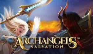 Pelaa Archangels: Salvation -uutuuspeliä ilmaiseksi Fastbetillä!