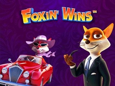 Löydät parhaat NextGen Gaming -pelit kuten Foxin' Wins täältä!