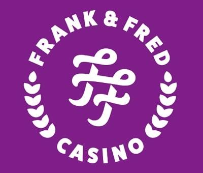 Lue upouuden Frank & Fred Casinon pelivalikoima täältä!