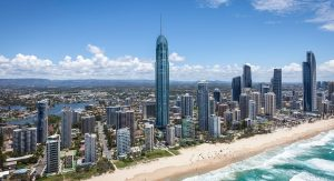Voita Leo Vegasin Golden Ball Roulette -kisasta VIP-matka Australian Gold Coastille!