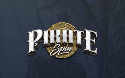 Lue Pirate Spinin tarjouksista suomalaisille pelaajille täältä!