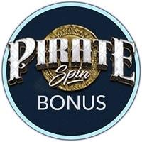 Nauti Pirate Spin -kasinon uusien pelaajien tarjouksista täältä!