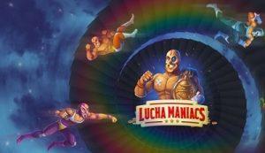Lunasta Twin Casinon 100 viikonloppupyöräytystä Lucha Maniacsiin täältä!