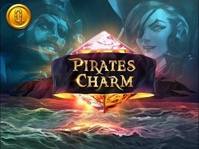 Pelaa Pirate's Charmia ja voita iGamella!