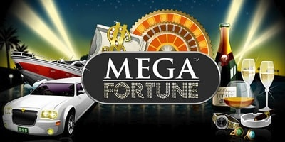 Mega Fortunen jättipotti on noussut yli 3 miljoonan euron!