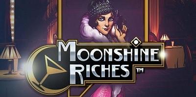 Nauti Moonshine Riches -uutuuspelistä Betsafella ja voita huikeita palkintoja!
