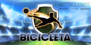 Lue täältä Bicicleta-kolikkopelin arvostelu ja muiden pelaajien kokemuksia!