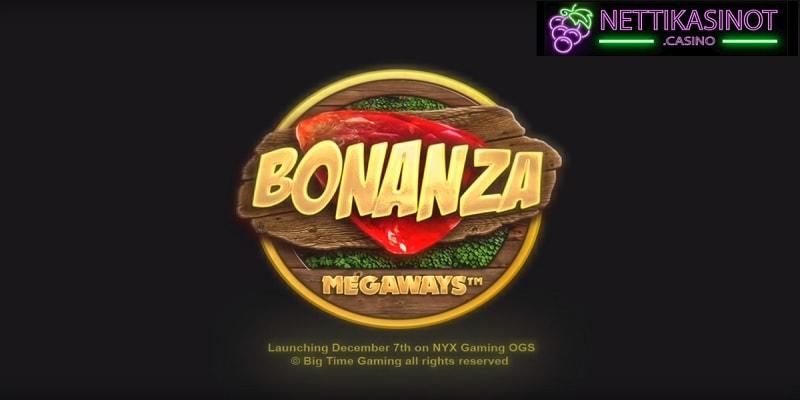 Lue täältä Bonanza-pelin arvostelu ja muiden pelaajien kokemuksia!