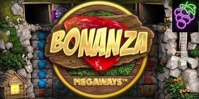 Nappaa ilmaispelit Bonanza (Big Time Gaming) -slottiin täältä!
