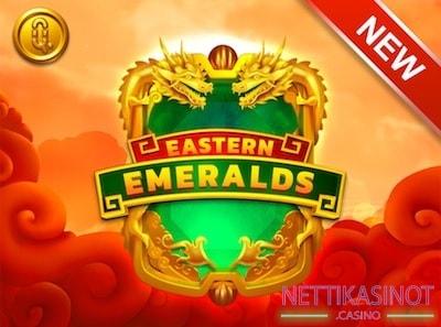 Nappaa ilmaispelejä Eastern Emeralds -peliin täältä!