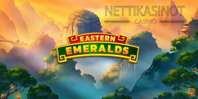 Lue täältä Eastern Emeralds-kolikkopelin arvostelu ja muiden pelaajien kokemuksia!