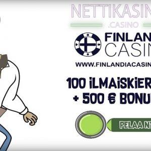 Lue Finlandia Casinon arvostelu täältä!