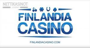 Nappaa Finlandia Casinon tarjoukset itsellesi täältä!