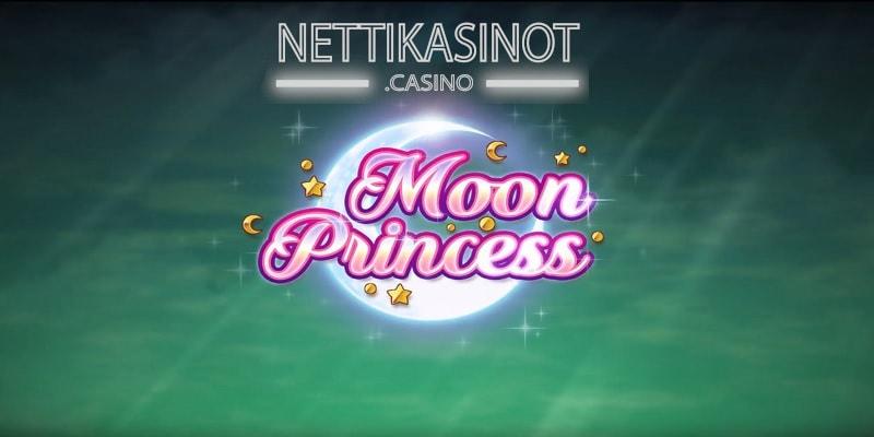 Lue täältä arvostelu ja muiden pelaajien kokemuksia Moon Princess (Play'n Go) -kolikkopelistä!