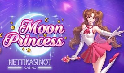 Nappaa Moon Princess -ilmaispelit täältä!