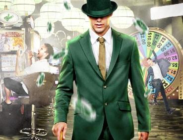 Nappaa eksklusiiviset Mr. Green -tarjoukset vain nettikasinot.casinolta ja kokeile sivustoa talletusvapaasti!