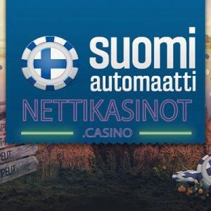 Lue täältä Suomiautomaatti-netticasinon arvostelu ja muiden pelaajien kokemuksia!