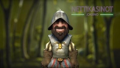 Lue täältä nettikasinoiden suosituimmat ilmaiskierrospelit, mukana Gonzo's Quest!