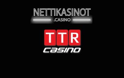 Nappaa eksklusiiviset tarjoukset ja ilmaiskokeilu TTR Casinolle täältä!