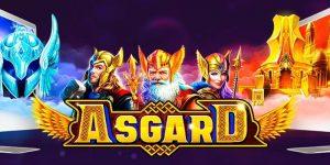Lue täältä miten voit saada ilmaispyöräytyksiä uuteen Asgard-kolikkopeliin Twin Casinolta!
