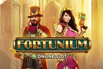 Voita jopa 5 000€ Twin Casinon Fortunium-arvonnassa!