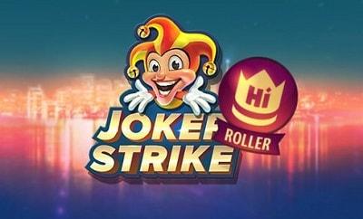 Testaa Twin Casino ja Joker Strike -peli talletusvapaasti täältä!