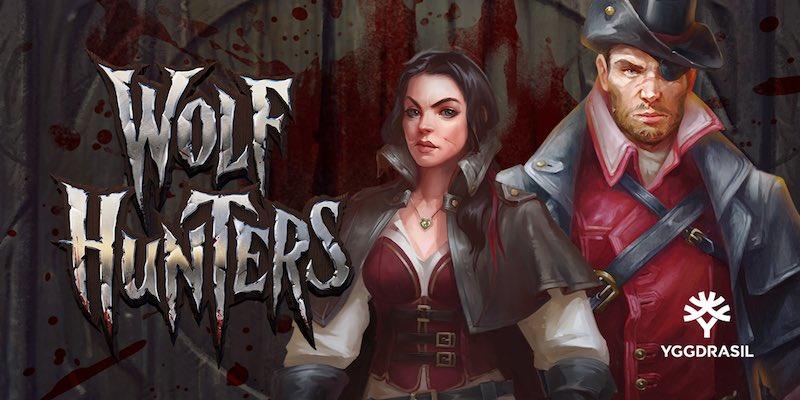 Lue täältä Wolf Hunters (Yggdrasil) -uutuuspelin arvostelu ja muiden pelaajien kokemuksia!
