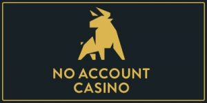No Account Casino avattiin 2018
