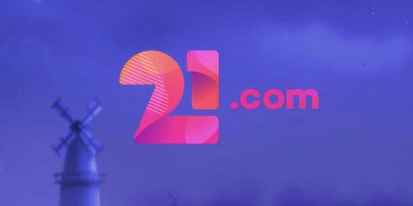 21.com -nettikasino
