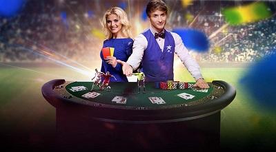 Nappaa bonusrahapalkintoja mm-kisojen kunniaksi Casinoeuron blackjackista!