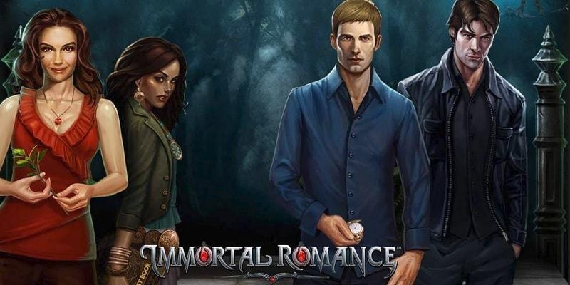 Lue Immortal Romance -arvostelu ja muiden pelaajien kokemuksia täältä!