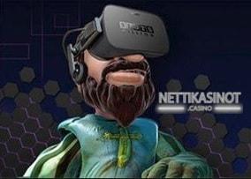 Pelaa Gonzo's Questia SlotsMillionin Virtuaalikasinolla!