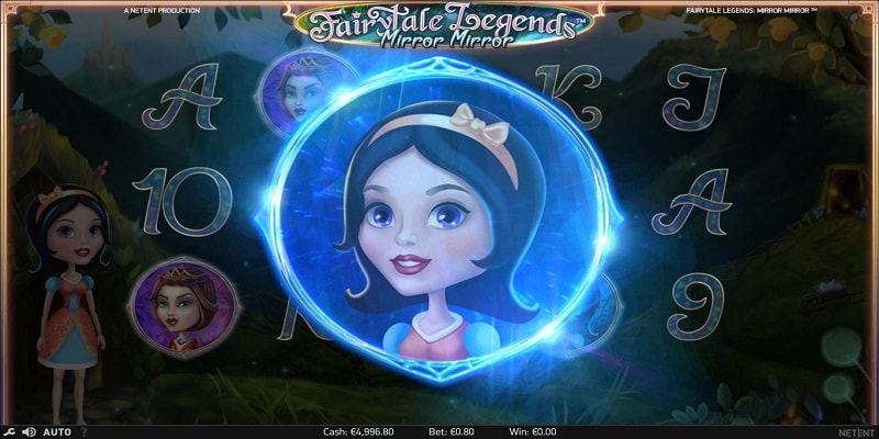 Nappaa ilmaiskieppejä Fairytale Legends -peleihin iGamelta!