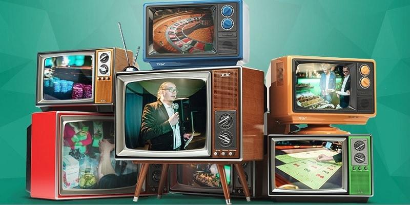 Voita Casinohuoneelta lippuja Komediahuone-tapahtumaan!