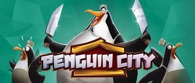 Nauti Penguin City -uutuupelistä ja voita osuus 5 000 euron potista!